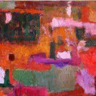 Выставка «Introверсия» от Ольги Морозовой