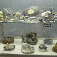 Выставка древностей