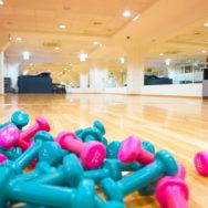 Фитнес на Подоле – ваши рекорды индивидуальны